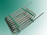 RVS spiraal voor koelmiddel